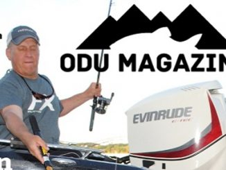 The Summer (July) Edition of ODU Magazine is Now Available
