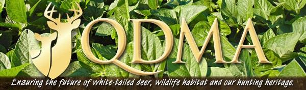 QDMA Banner