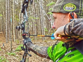 QDMA -  Stay in Your Comfort Zone