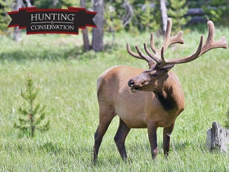 RMEF - Hunting is Conservation