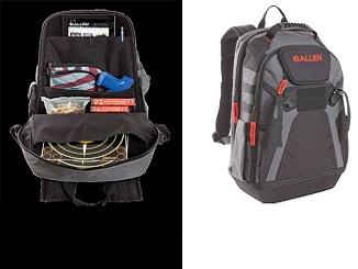 Shooter's Backpack From Allen Eliminator