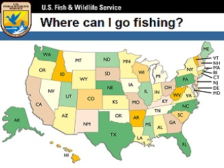USFWS Plan to Expand Hunting, Fishing on Wildlife Refuges Provides Important Access