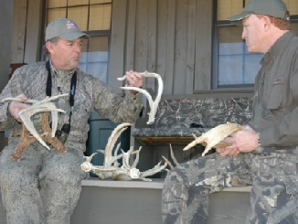 Why We Can't Manage Deer Genetics