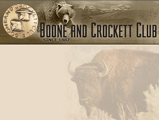 Boone and Crockett: Defining Fair Chase
