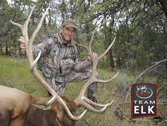 Elk Country Conservation Month Comes to Bass Pro Shops
