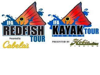 IFA Redfish Tours Head to New Smyrna Beach