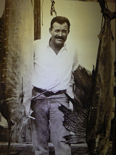 In Respect to Ernest Hemingway