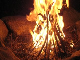 ODU Product Review - BPS Single Camp Fire Iron
