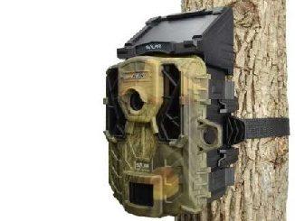 Spypoint Premium Solar Trail Camera