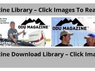 The ODU Library and Download Library Are Updated 3