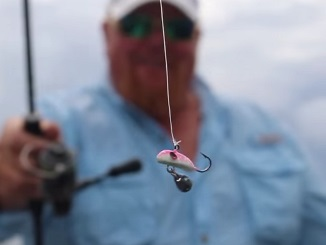 Northland's New Bro's Bling Jig Glides, Flickers, Flashes