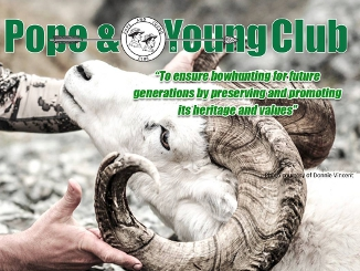 B&C, P&Y Confirm Potential World's Record Elk