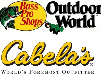 Just In Case You Didn't Hear - BASS PRO SHOPS BUYS CABELA'S