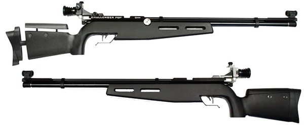 Crosman Awarded Army JROTC Contract For Competition Air Rifles
