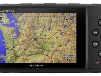 Garmin has released an update to the classic all-terrain navigator with the GPSMAP 276Cx