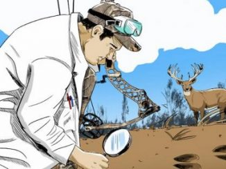 Hunting Tip from Realtree - The Science of Killing Big Bucks