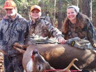 The Virginia The Outdoor Report - Early November Edition