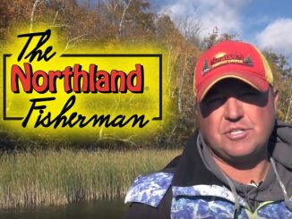 The new Northland Fisherman Available now