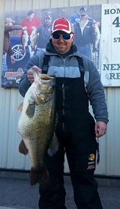 More States Look to Grow Trophies With Florida-Strain Bass