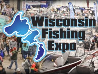 Wisconsin Fishing Expo to add second floor