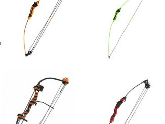 2017 BARNETT YOUTH BOWS GET KIDS HOOKED ON ARCHERY