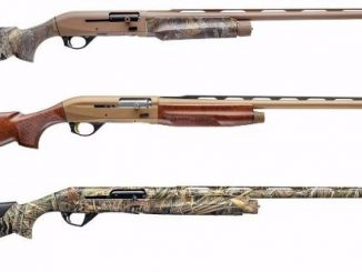 Benelli Expands Performance Shop Lineup to Bring Custom Performance to Hunters