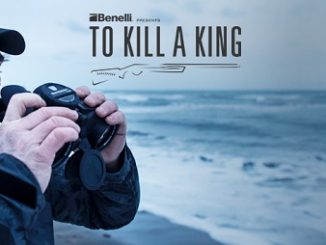 Benelli To Kill a King, Episode Two