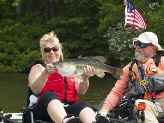 How to handle your first kayak fishing trips