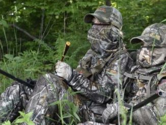 ALPS OutdoorZ Partners with NWTF: Introduces New Line of Turkey Hunting Gear