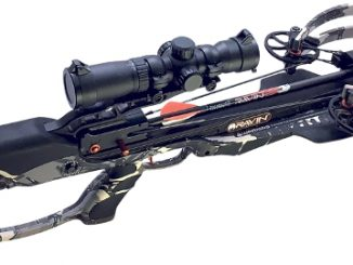 New Ravin R15 Crossbow Achieves Scorching 425 FPS for Long-Range Accuracy