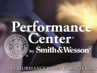 Performance Center By Smith & Wesson