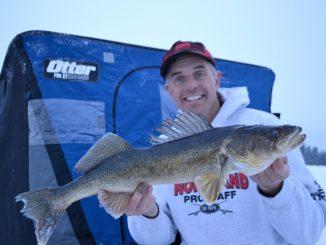 Power Fishing For Early Season Walleyes