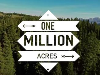 RMEF Tops One Million Acres in Public Access Projects