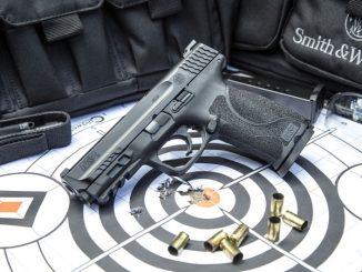 Smith & Wesson Unveils the M&P M2.0 Pistol