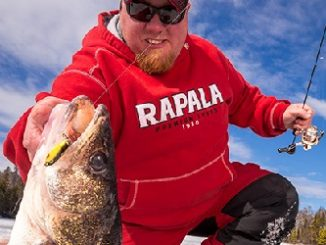 Spoon up bigger and better bites - VMC/Rapala Tip