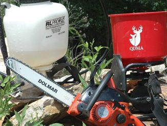 8 Winter Projects for Better Fall Deer Hunting