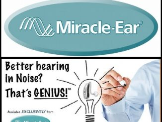 MIRACLE-EAR SPONSORSHIP
