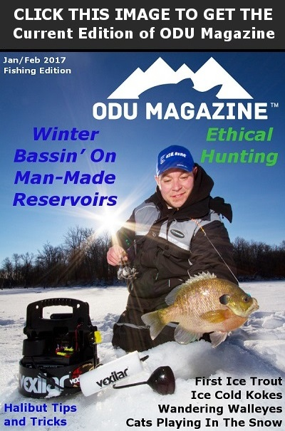 Jan/Feb 2017 Edition of ODU Magazine