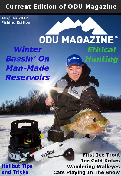 Jan-Feb 2017 ODU Magazine