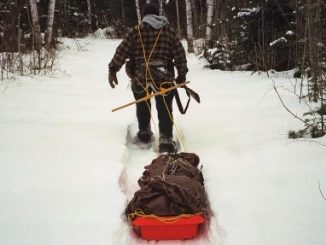 Snowshoes-Essential For Winter Travel