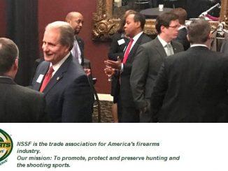 Bullet Points - Weekly Firearms Industry Newsletter 3-28-2017