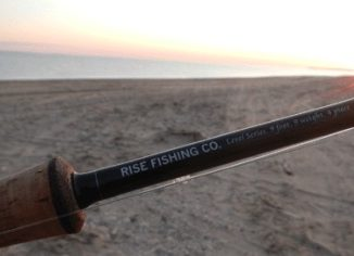 Finally an Affordable Saltwater Rod