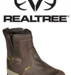 Realtree Workhorse Boot by Old Dominion