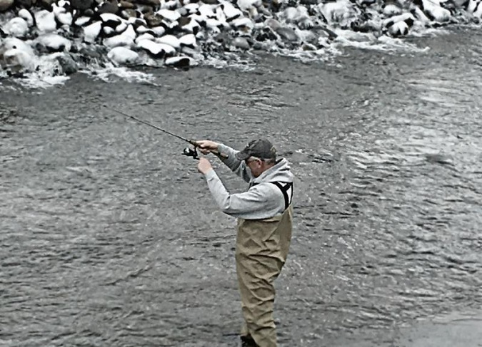 Spring Trout Strategies That Work