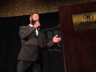 Swindle's AOY Night of Champions Speech Link - A Must Watch