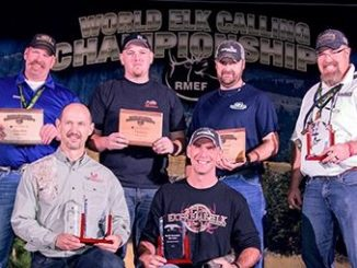 The 2017 World Elk Calling Championship Claimed By Langley