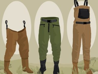 A Guide to Choosing the Right Fishing Waders