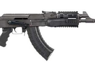 Century Arms New AK-47 Pistols