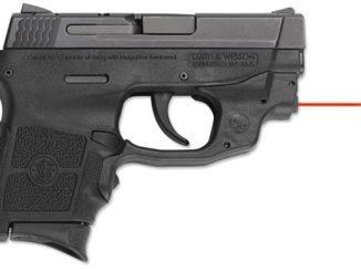 Crimson Trace for Pocket Pistols