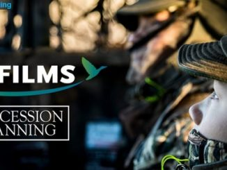 Ducks Unlimited launches new online films